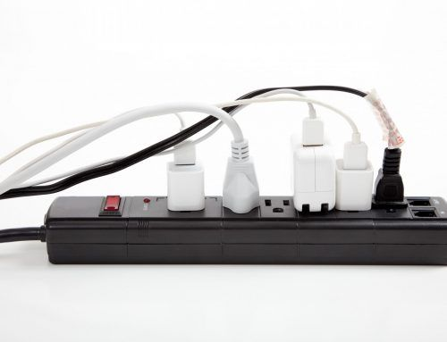On the Importance of Surge Protectors