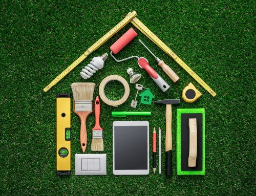 Summer Maintenance Checklist For The Home