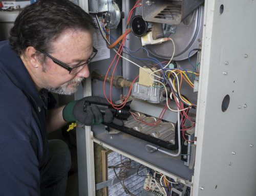 Don't Wait Until Winter For Your Heating Repair