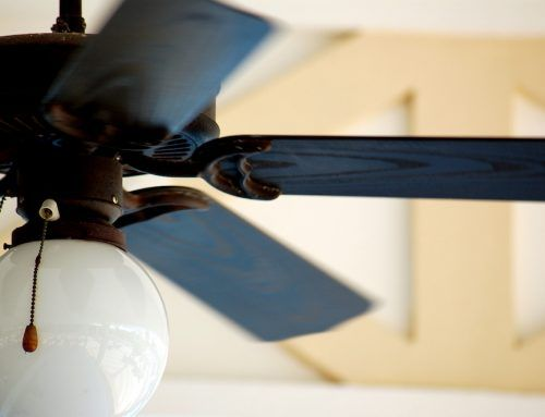 5 Advantages Of Ceiling Fan Installations