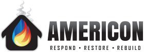 Americon Restoration Logo