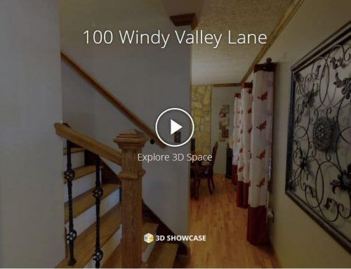 100 Windy Valley Ln., Blue Ridge GA Matterport 3D Virtual Tour