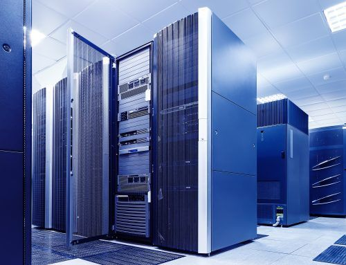 Website Hosting for Your Small Business