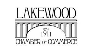 Lakewood Chamber Of Commerce logo