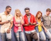 mobile advertising on mobile apps