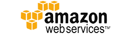 amazon web logo