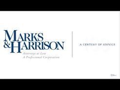 Gregory S. Hooe - Personal Injury Attorney at Marks & Harrison