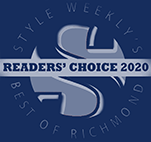 Readers Choice 2020 Award