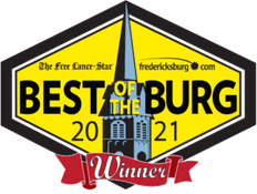 Marks & Harrison Voted Best of the Burg 2021