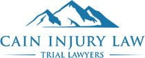 Cain Law Injury Logo