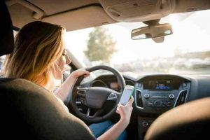 Tips To Avoid Distracted Driving Atlanta Car Accident Lawyer