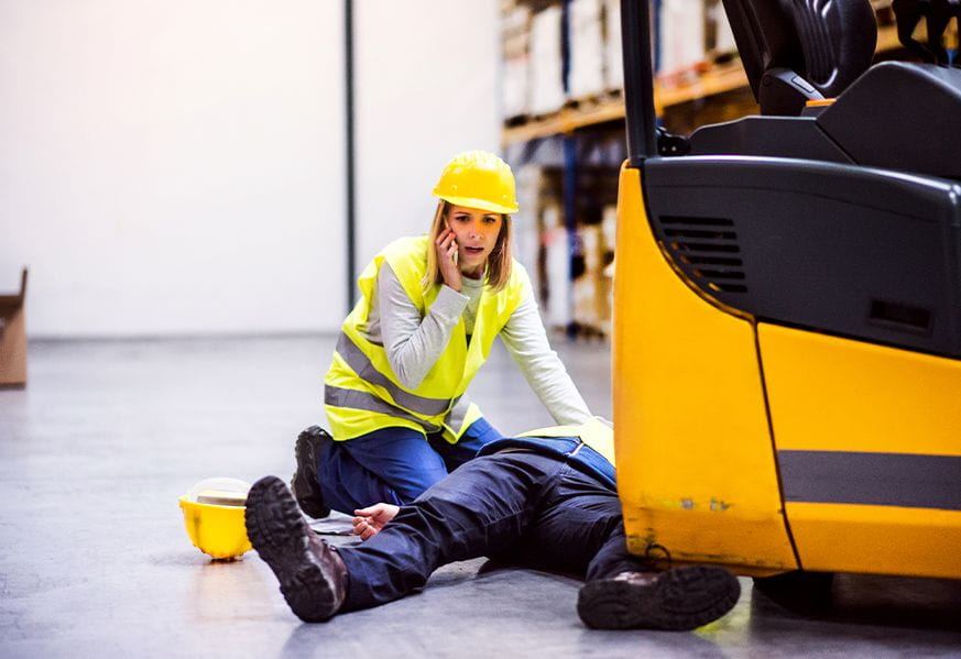 workers' compensation injured worker