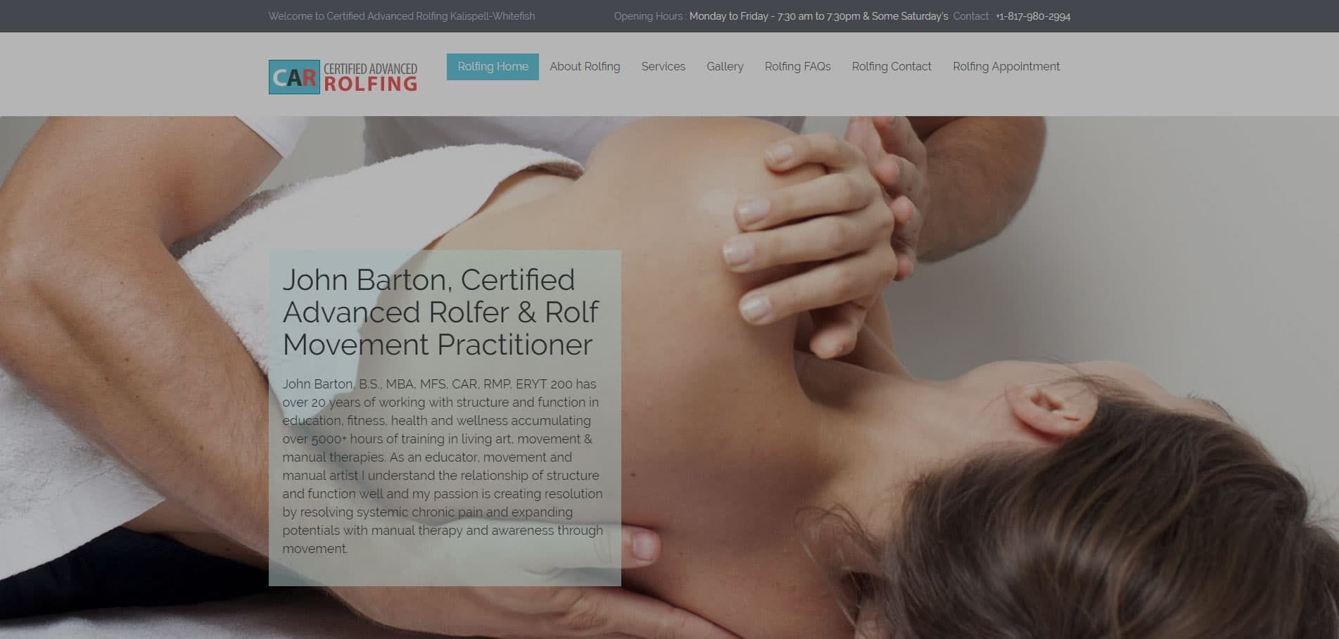 certified rolfing featured