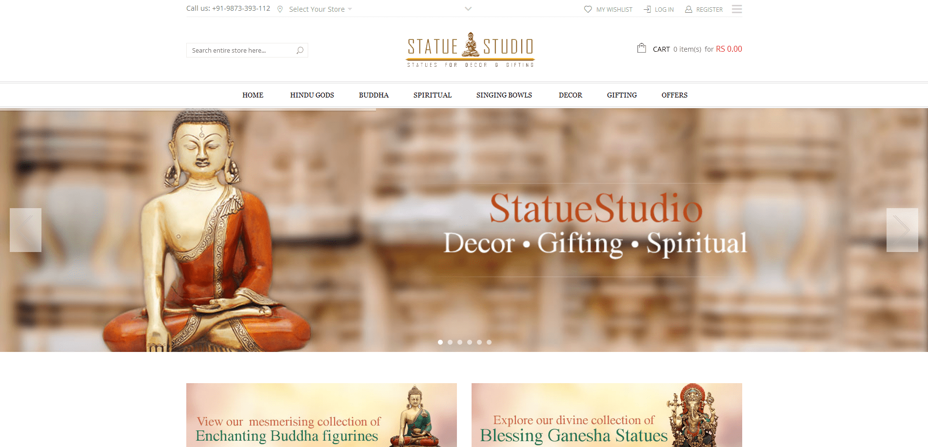 statuestudio featured