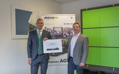 Novotransz is AGV-gecertificeerd!