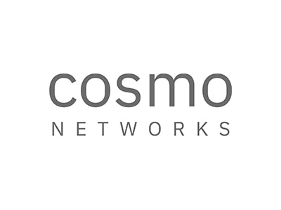 Cosmo Networks