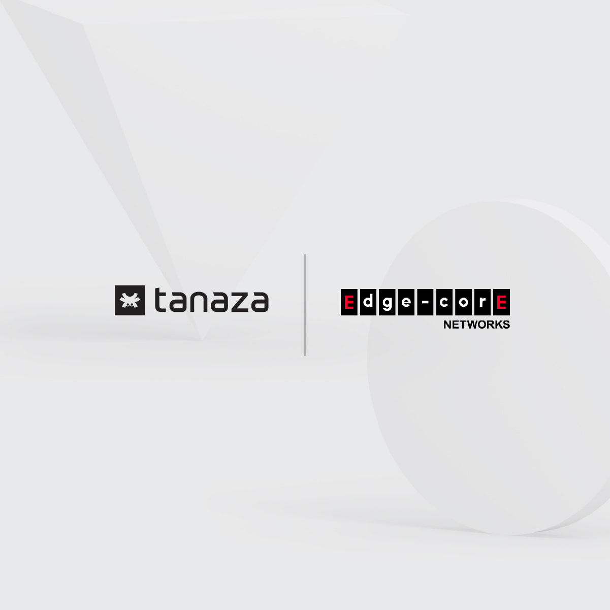 Edgecore Networks and Tanaza