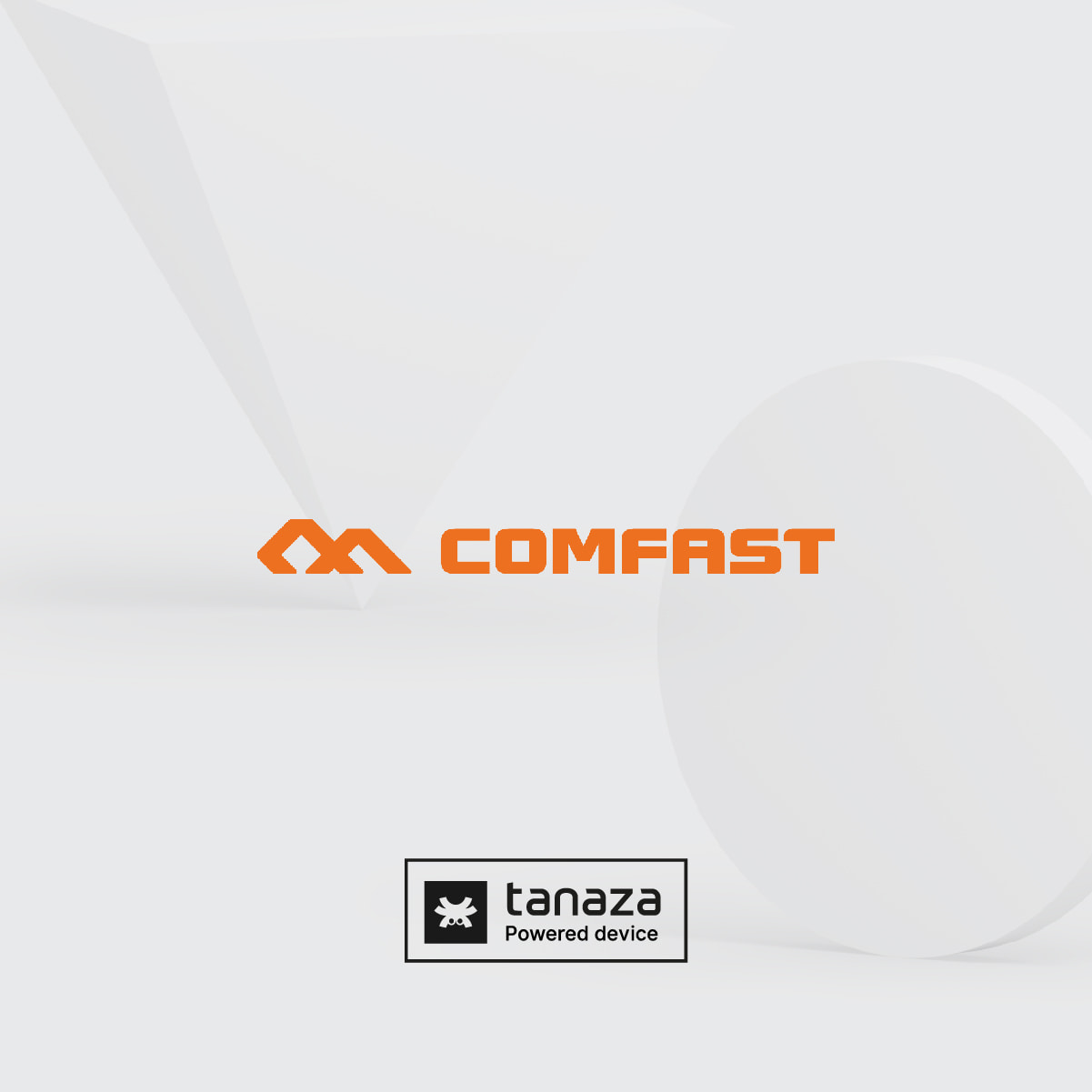 Tanaza and Comfast partnership