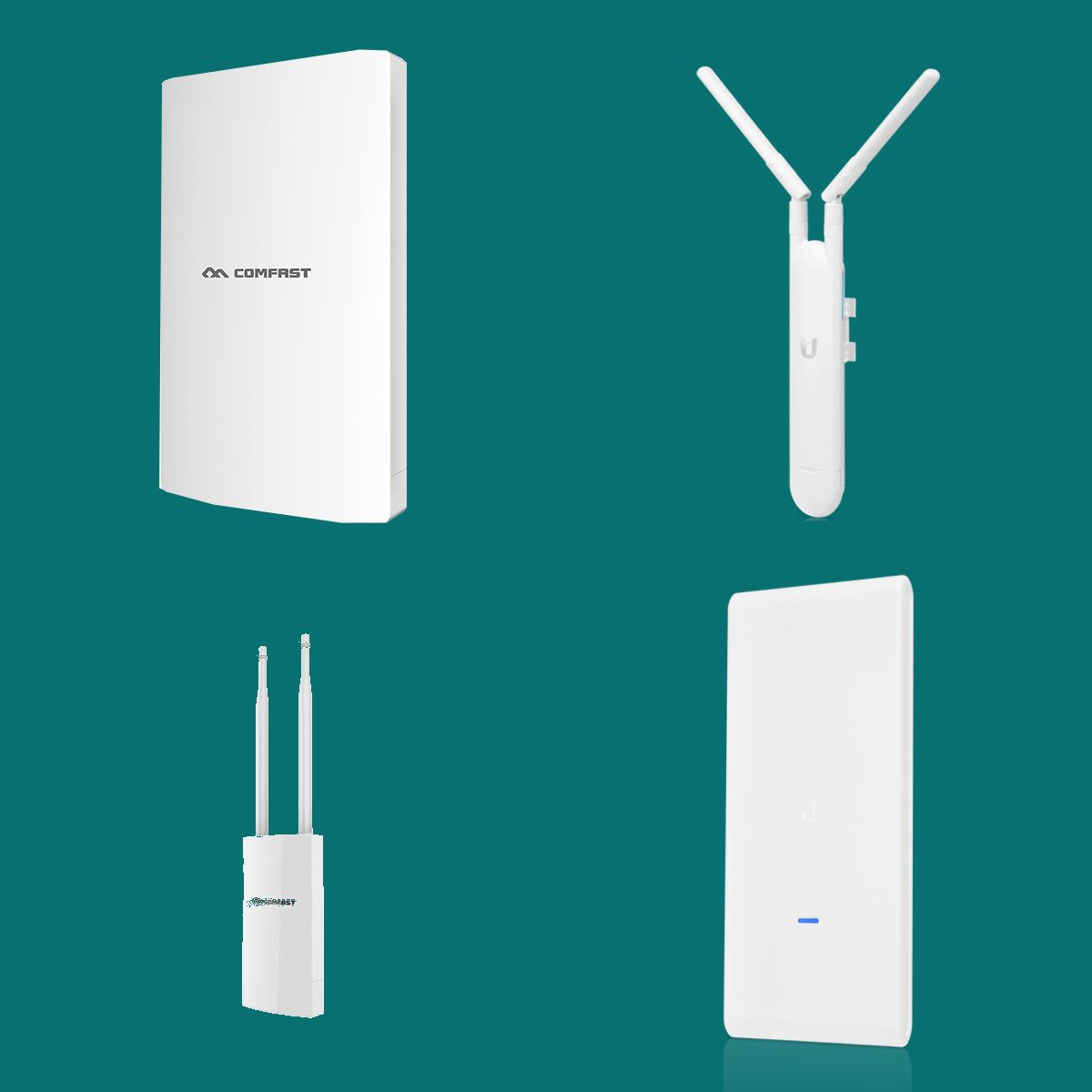 Outdoor WiFi Access Points