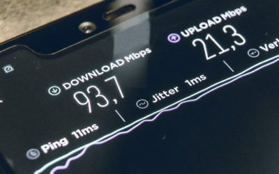 How to monitor bandwidth in WiFi Networks