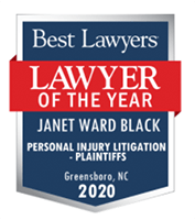 best lawyers lawyer of the year janet ward black