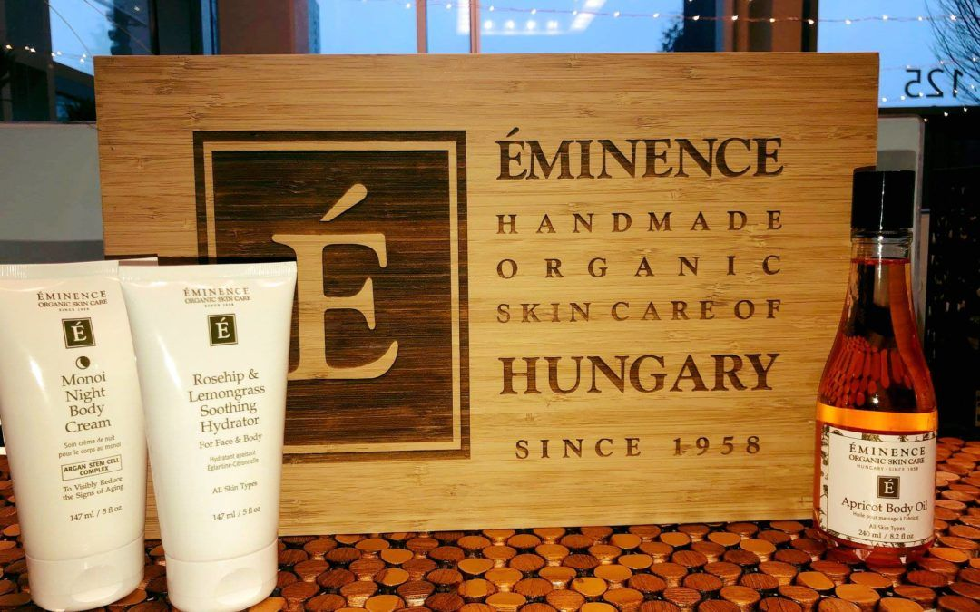 Eminence free product with purchase