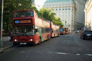 Bus Accident Lawyer