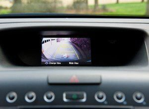 The Benefits and Limitations of Backup Cameras