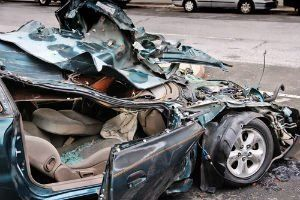 Our New York motor vehicle accident lawyers discuss that finding the person at fault in a car accident is not always easy.