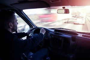 Our truck accident lawyers in Long Island report that truck drivers are not immune to distracted driving.