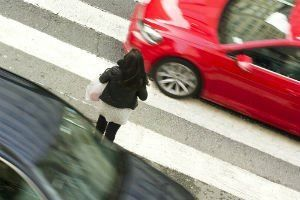 Our pedestrian accident lawyers reports that a hit-and-run accident has killed a young girl in West New York.