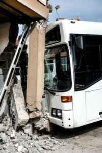 Our bus accident lawyers report on a bus crash that injured 5 under FDR Drive in NYC.