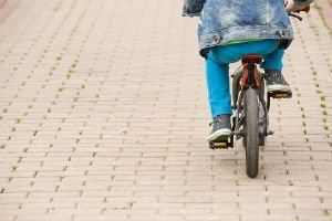 Our bicycle accident lawyers list bike safety rules for kids.