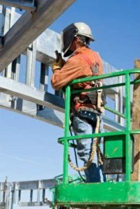 Our Long Island construction accident lawyers report that NIOSH has developed an aerial simulator to help construction workers avoid injury.