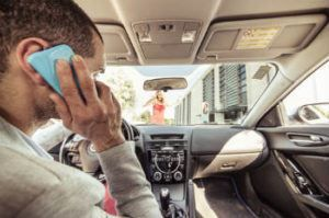 Our Long Island car accident lawyers list other driver distractions that are more dangerous than cellphone usage.