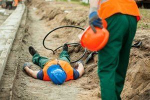 Construction accident lawyer in long island