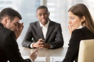 workplace discrimination lawyer