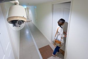Inadequate Apartment Security Long Island Attorney
