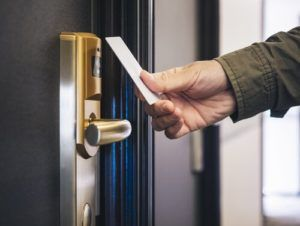 Inadequate Hotel Security Long Island Attorney