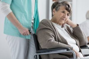 Nursing Home Abuse and Neglect Attorney