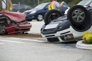 Long Island Rollover Accident Injuries Lawyers