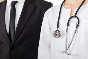 Who Can Be Held Liable for Medical Malpractice