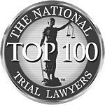 National Trial Lawyers – Top 100 Lawyers