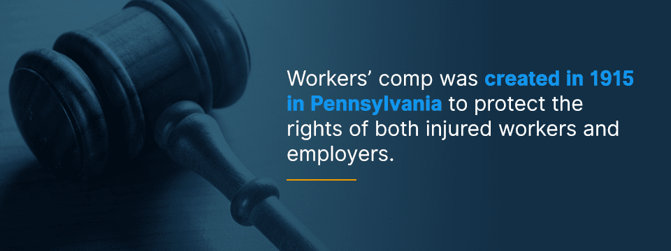 Workers-Compensation-Pennsylvania