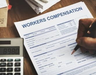 filing for workers' compensation benefits