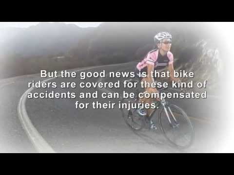 Michigan Bicycle Accident Lawyer