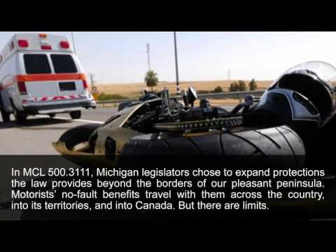 Michigan No-Fault: Understanding Out-of-State Accidents