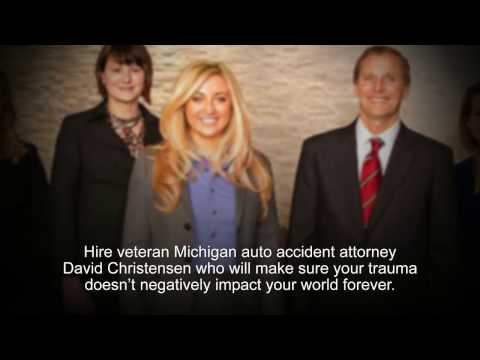 Michigan Bicycle Accident Injures & Causes