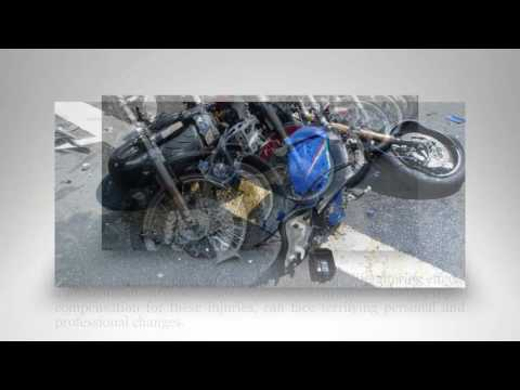 Motorcycle Accident Attorney in Michigan