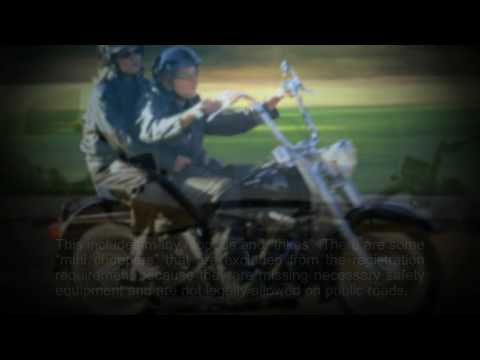 Michigan Motorcycle Laws You Need to Know